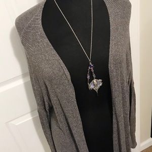 ⚠️5 for $10⚠️Abercrombie and Fitch light cardigan